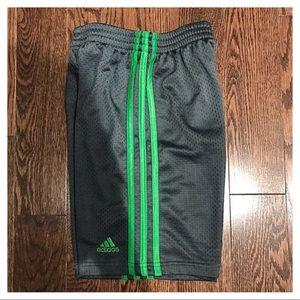 {Adidas} Mesh Shorts, 6